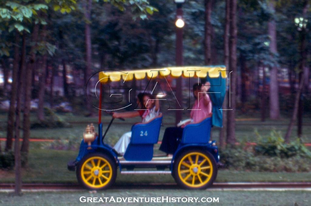 Antique Car Rental Savannah Ga